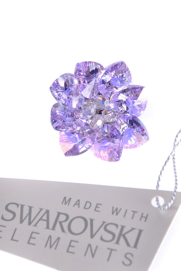 Swarovski Elements brož SWB5-111