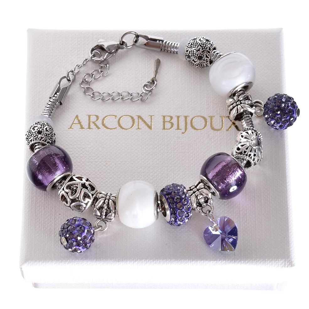 b831c9e99 Korálky a náramky podobné jako - Arconbijoux.cz