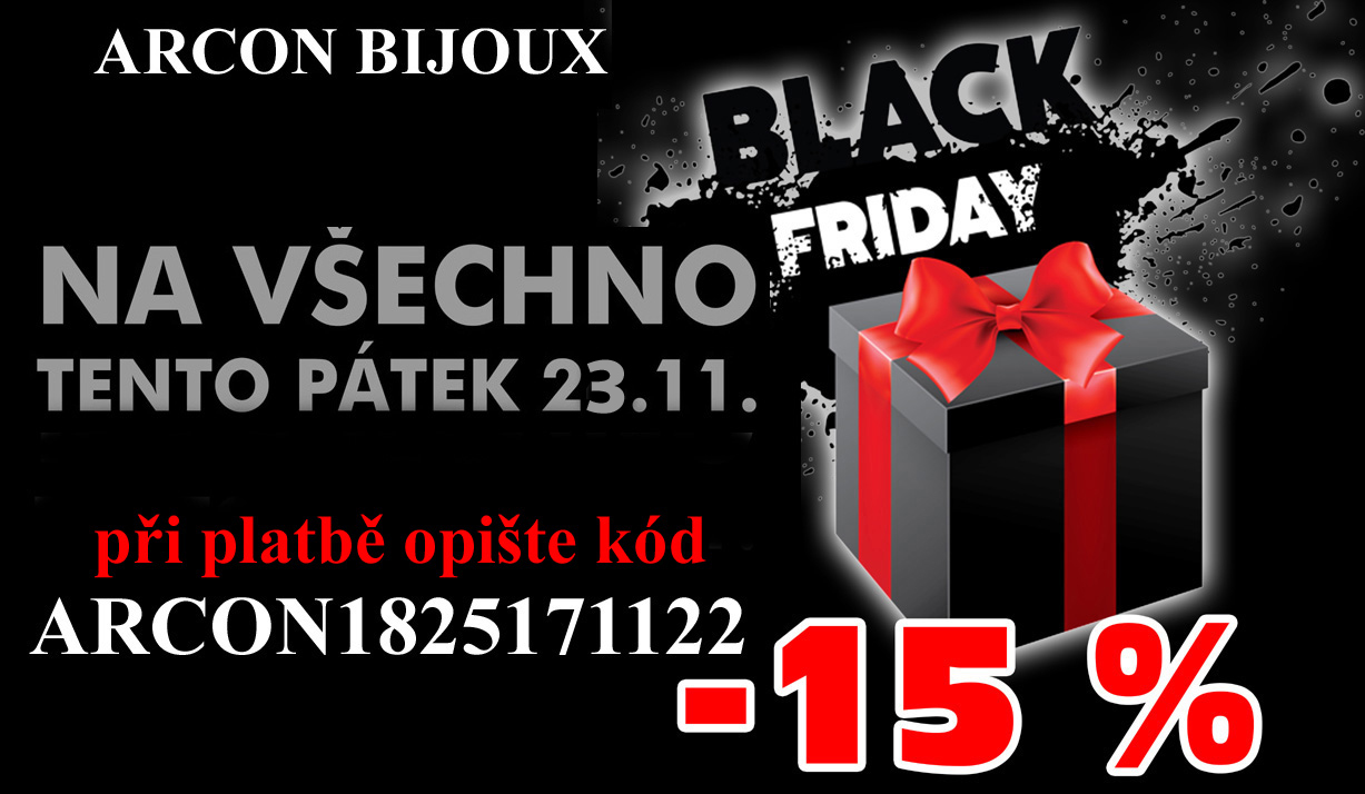 Black Friday 2018 -